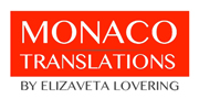Monaco Translations